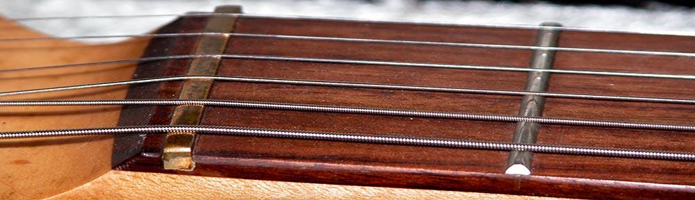 Les conseils et l'entretient des instrument par Fabrice Gougi Maitre Luthier d'Art